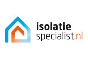 Isolatie-specialist-logo